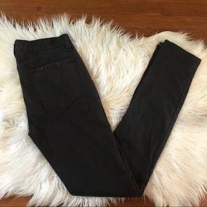 BDG Cigarette Black Jeans